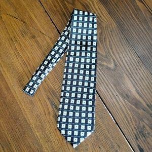Bankers Men's Tie